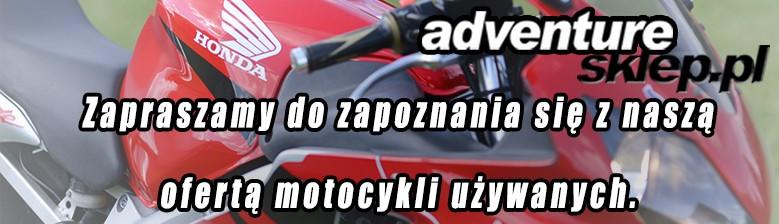 BanerMotocykleUżywane